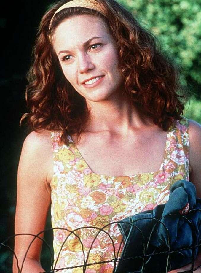 Diane Lane, 1999, age 34. Photo: File Photo