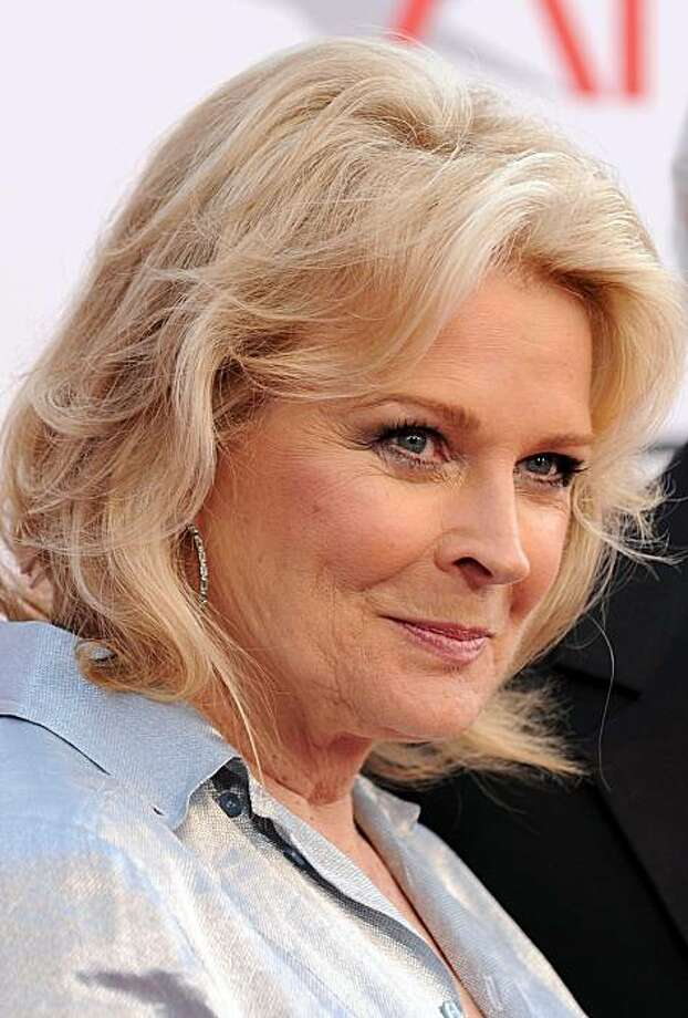 Candice Bergen, June 10, 2010, age 64. Photo: File Photo