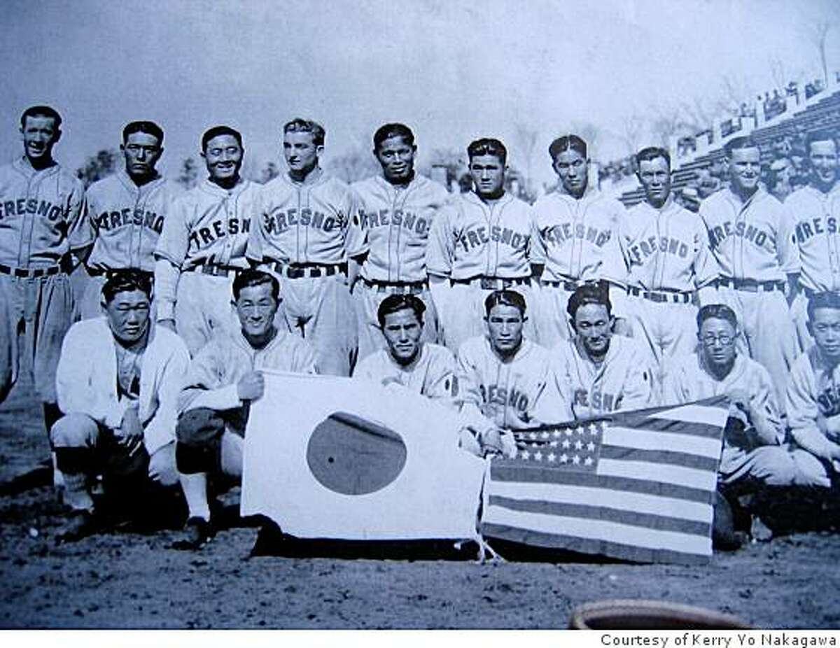 FAC Attack: The Fresno Athletic Club, in their heyday.