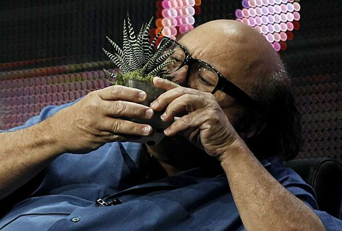 Actor Danny DeVito, from