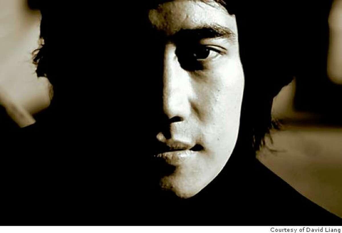 David Liang, producer and visionary behind the Shanghai Restoration Project,