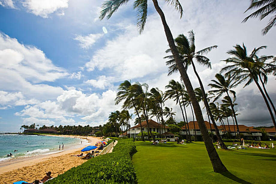 Best Family Friendly Beaches In Hawaii SFGate - The 9 best family friendly resorts in hawaii