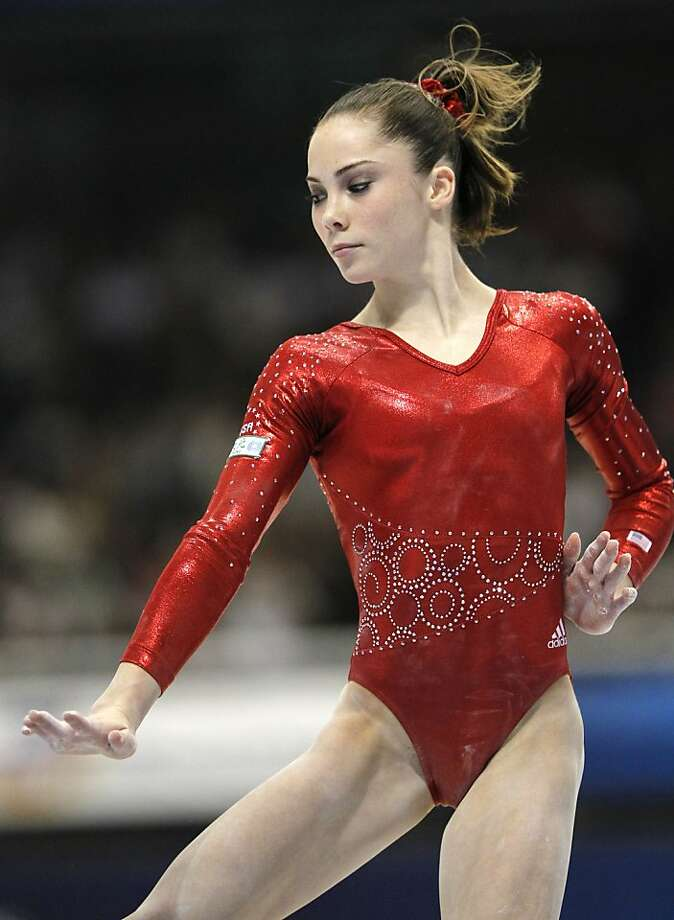 Olympic Gymnastics Teams To Be Named In San Jose Sfgate