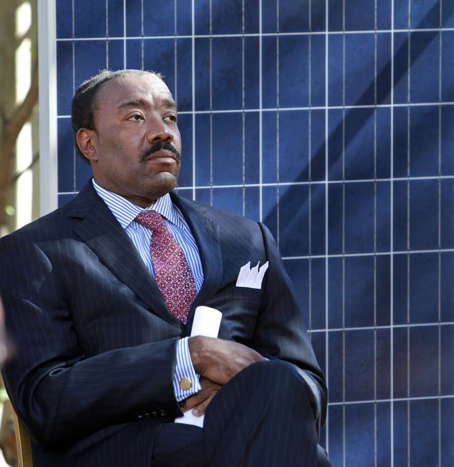 CPS Energy CEO Doyle Beneby is showing a commitment to public accountability and reform. Photo: Express-News File Photo