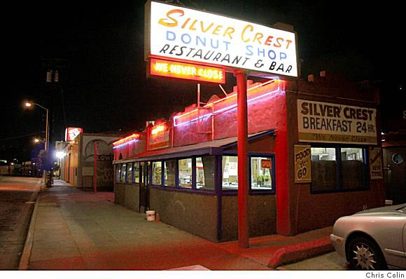 Late Night Eats Where To Find 24 Hour Restaurants In The Bay Area Sfgate
