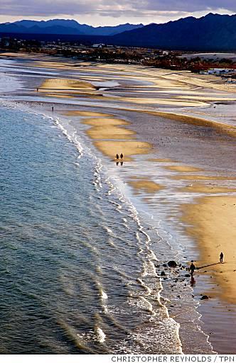 Baja california fishing port of san felipe hooks visitors for Baja california fishing