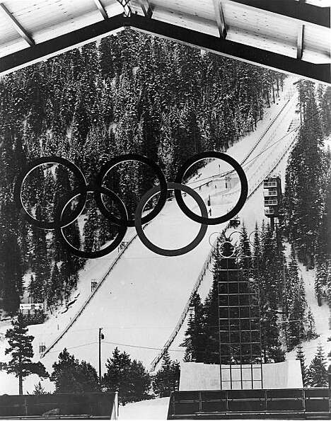 The Olympic Heritage Celebration honors the 1960 games at Squaw Valley.