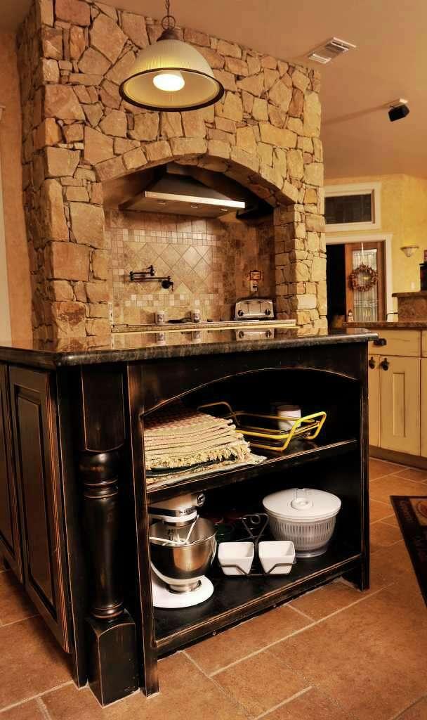 SLUG: TasteKitchenHeine Photo Request 56081 January 9, 2012 Mico, Texas