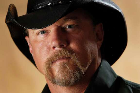 FILE - This Aug. 4, 2010 file photo shows country singer Trace Adkins in Nashville, Tenn. (AP Photo/Mark Humphrey, File)
