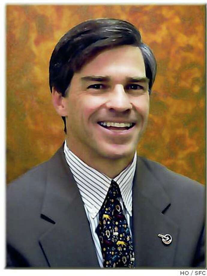 Richmond City Manager Bill Lindsay Photo: HO, SFC