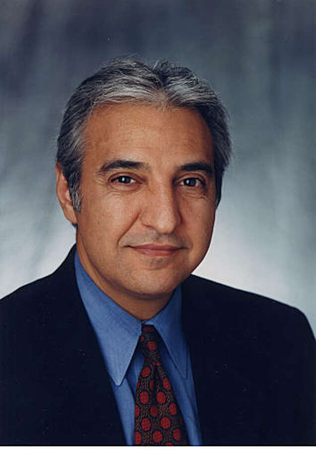 Caltrans District 4 director Bijan Sartipi for chronwatch