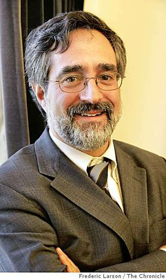 Aaron Peskin, President of the Board of Supervivors Photo: Frederic Larson, The Chronicle