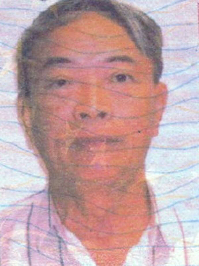 """Peter """"Dinh"""" Chinh was last seen on Wednesday. (HPD)"""