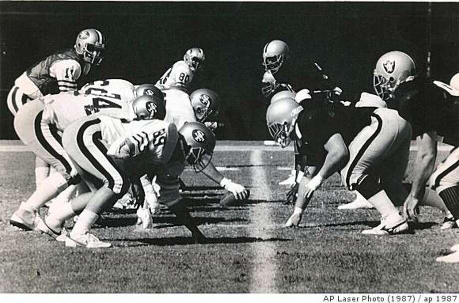 Photo: Ap 1987, AP Laser Photo 1987
