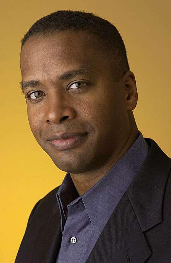 David Drummond of Google Photo: Google