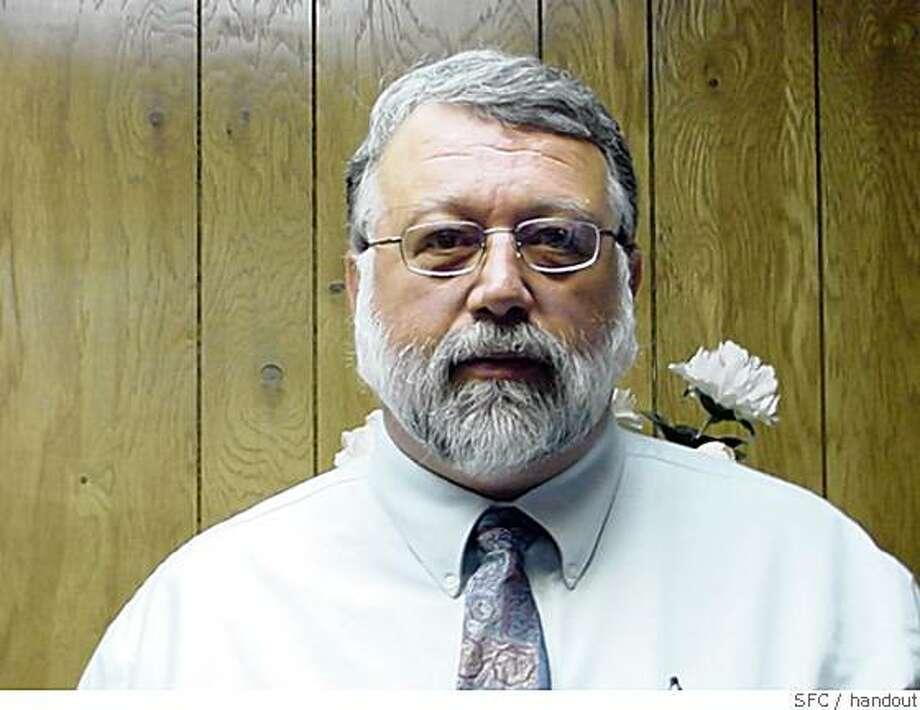 Jerry Bradshaw El Cerrito Public Works Director / City Engineer Photo: Handout, SFC