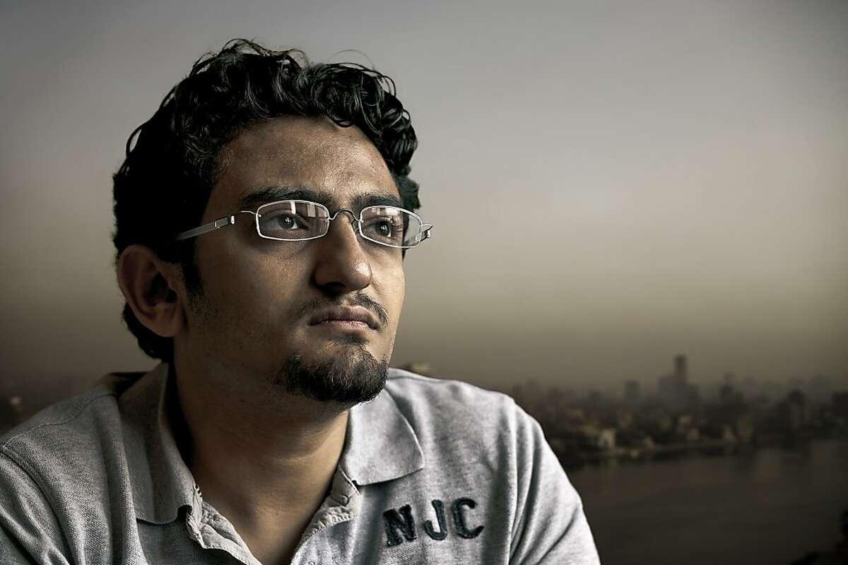 Wael Ghonin