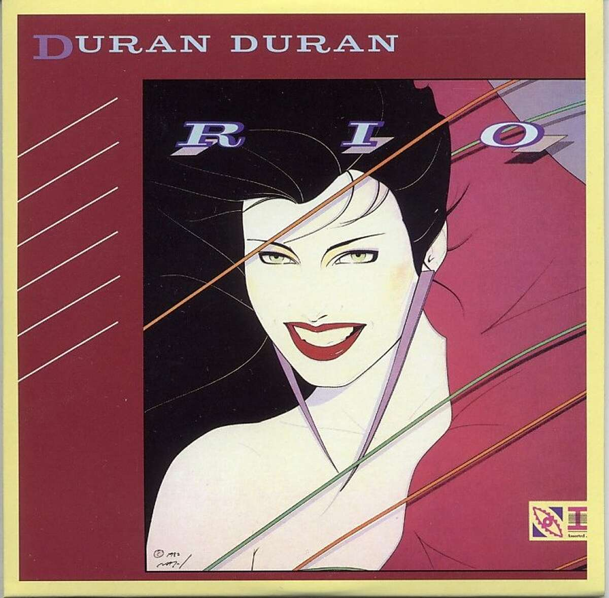 Duran Duran's