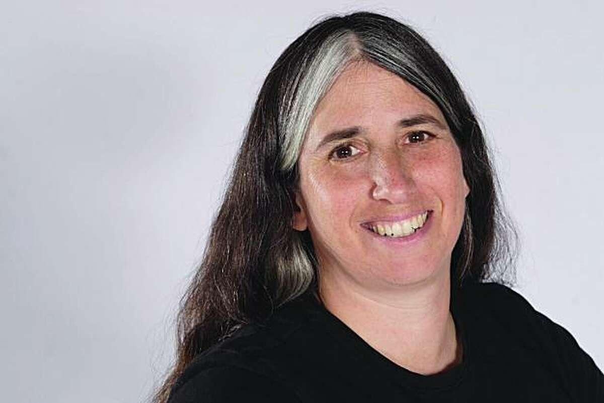 Lisa Geduldig of Kung Pao Kosher Comedy