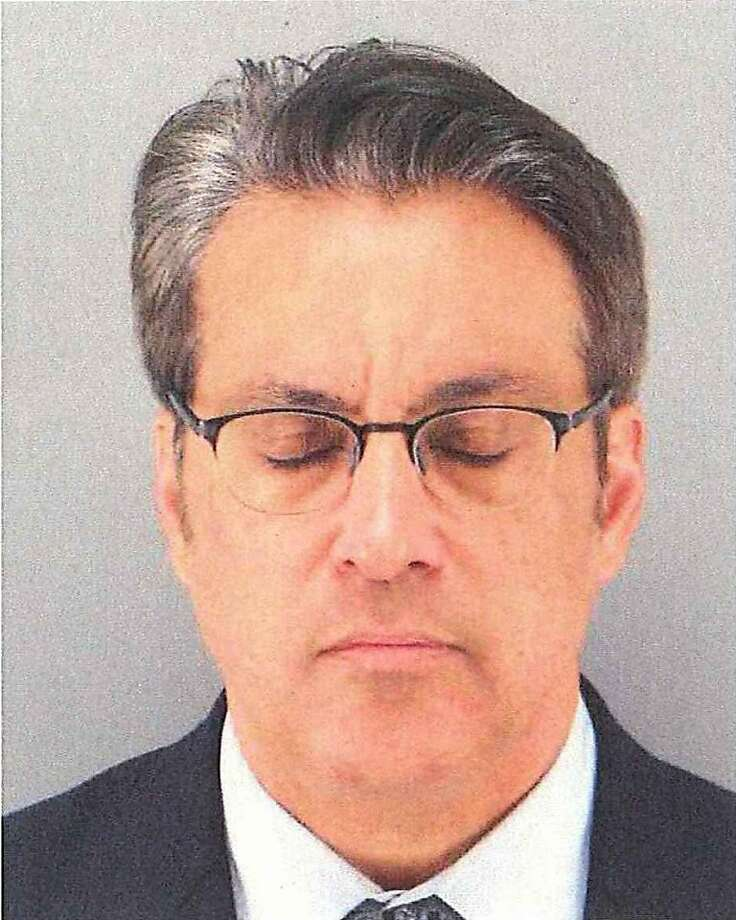 Sheriff Ross Mirkarimi was charged with three misdeamors. Photo: Courtesy SFPD