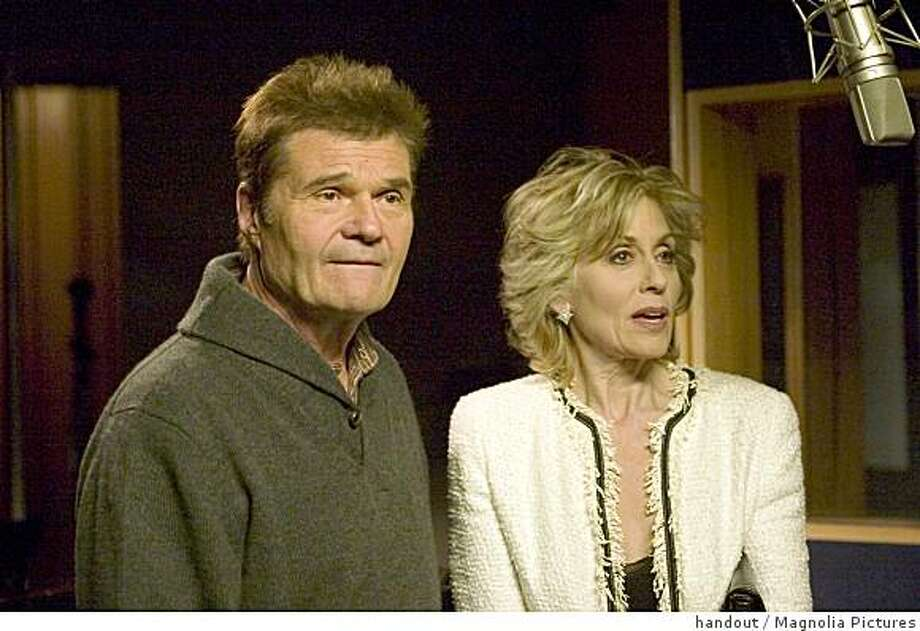 Fred Willard Photo: Magnolia Pictures