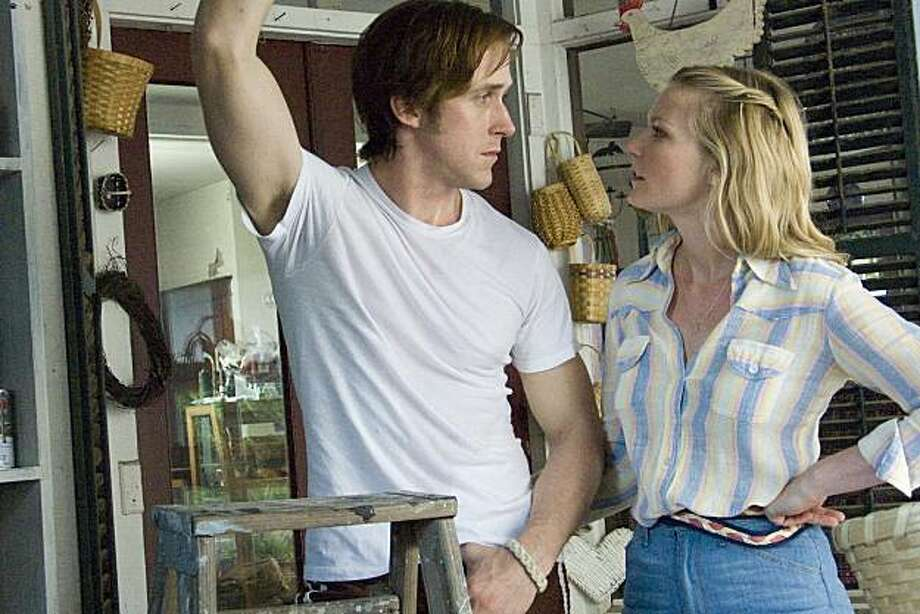 Ryan Gosling and Kirsten Dunst in ALL GOOD THINGS, a Magnolia Pictures release. Photo: Courtesy Of Magnolia Pictures.