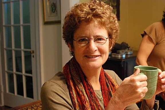 San Francisco State University Professor Gail Weinstein