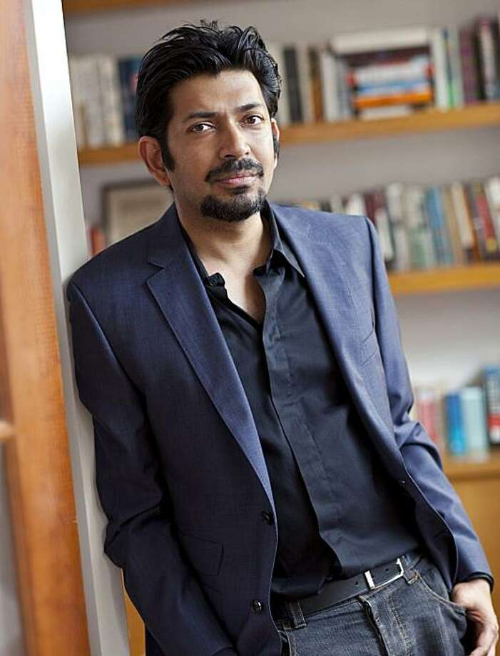 Siddhartha Mukherjee Photo: Deborah Feingold