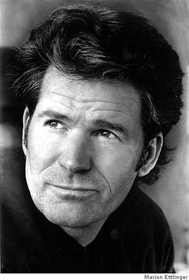 "Andre Dubus III, author of ""The Garden of Last Days"" / Credit: Marion Ettlinger / FOR USE WITH BOOK REVIEW ONLY Photo: Marion Ettlinger"