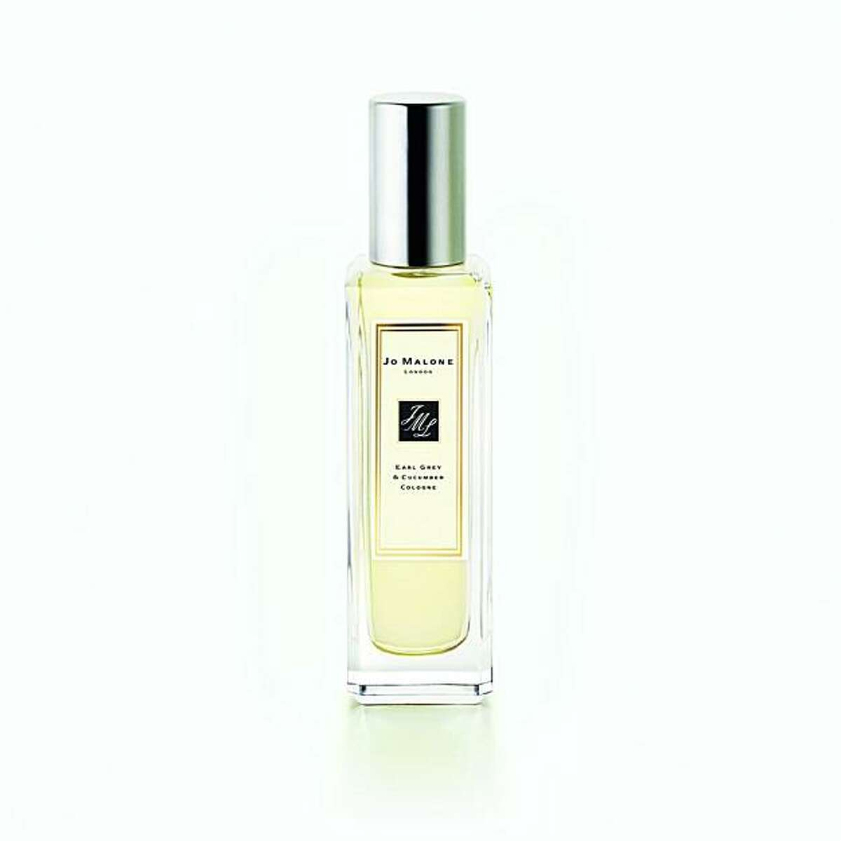 new cologne by Jo Malone