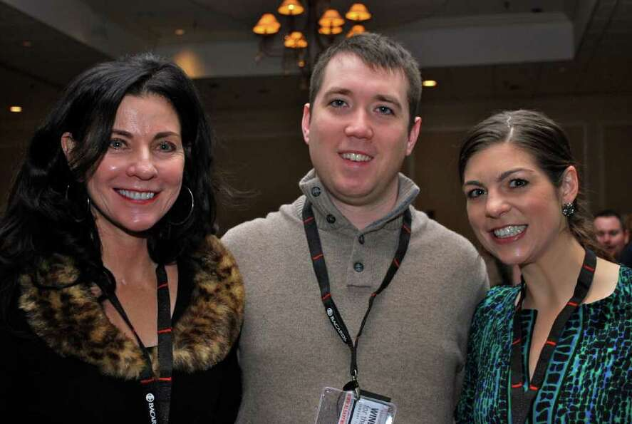 Were you Seen at the Wine & Dine for the Arts Grand Tasting event at the Hotel Albany on Saturday, J