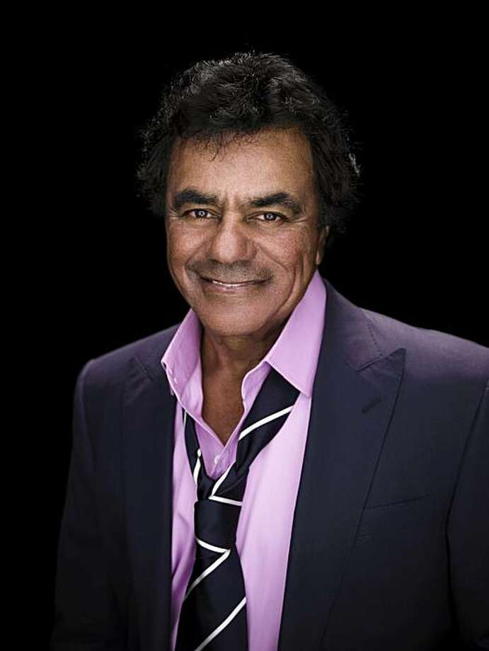 Johnny Mathis Photo: Jeff Dunas