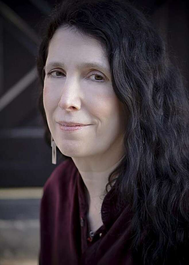 "Caroline Leavitt, author of the new book, ""Pictures of You"" Photo by Thaddeus Rombauer Photo: Handout"
