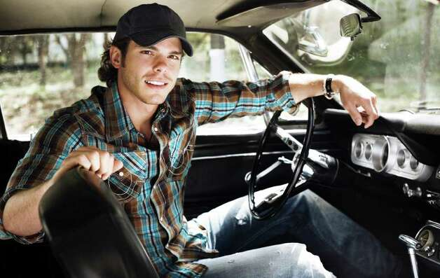 Granger Smith will be at John T. Floore Country Store. Courtesy photo Photo: Mack Damon, Courtesy Photo
