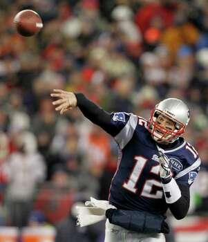 Brady can join elite club - San Antonio Express-News