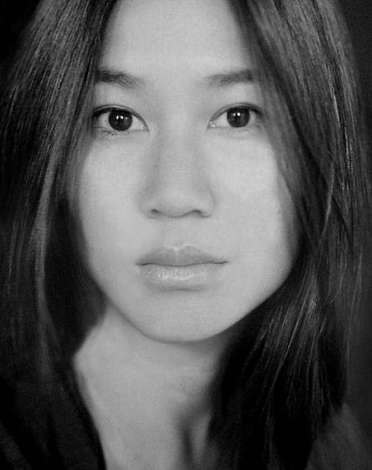 "Stephanie Wang-Breal, director of ""Wo Ai Ni Mommy""."