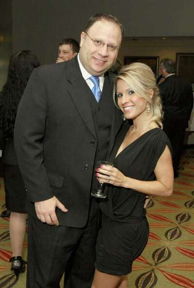 Were you Seen at the Wine & Dine for the Arts Grand Gala in the Hotel Albany on Saturday, Jan. 14, 2