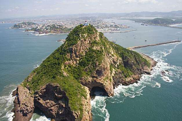 El Faro is the second-highest lighthouse in the world. Photo: Mazatlan Tourism Board