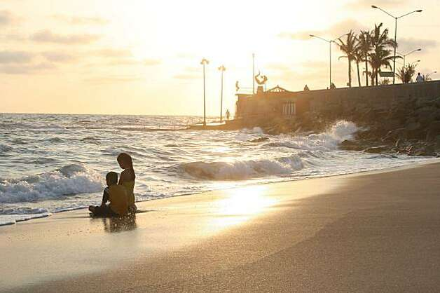 Mazatlan's golden sand beaches are just part of its appeal. Photo: Mazatlan Tourism Board