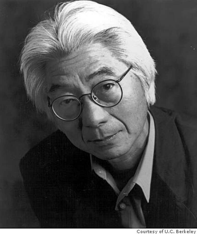 U.C. Berkeley Professor Ronald Takaki, who died last week at the age of 70. Photo: Courtesy Of U.C. Berkeley