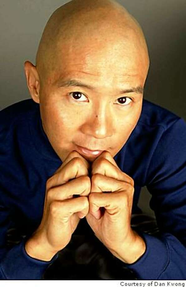 Channeling The Dragon: Dan Kwong--performance artist, playwright, and FOB (Fan Of Bruce). Photo: Courtesy Of Dan Kwong