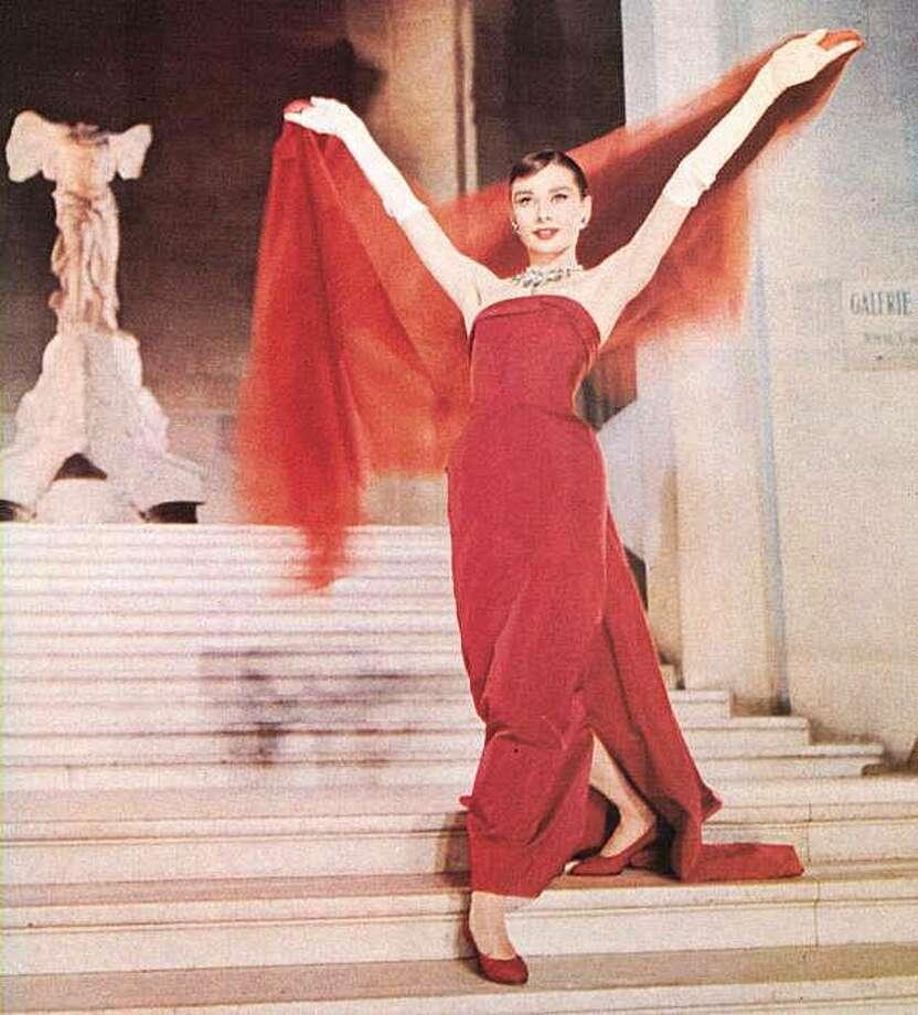 Photo: Paramount 1957, SFC