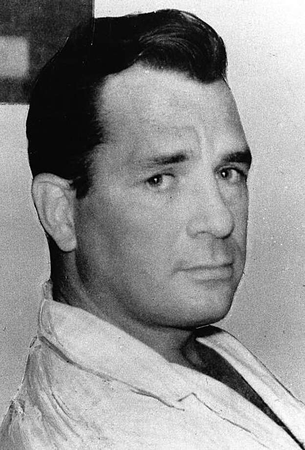 "** ADVANCE FOR WEEKEND EDITIONS AUG. 30-SEPT. 2 **FILE**This is a 1962 photo of Beat Generation writer Jack Kerouac. Nearly 40 years after his death, and 50 years after the release of his most famous novel, ""On the Road,"" Kerouac remains an author who inspires both young and old. (AP Photo)  Ran on: 09-09-2007  A young Holland Cotter used this map on a life-changing trip from Boston to Austin, Texas, and back during the tumultuous early '60s. Photo: AP"