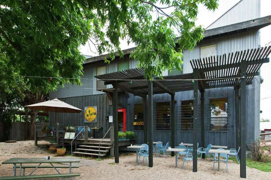 After a September fire gutted the kitchen and dining area at La Tuna Grill, the restaurant is fully back in business. File photo Photo: MARVIN PFEIFFER, PRIME TIME NEWSPAPERS / Prime Time Newspapers 2010