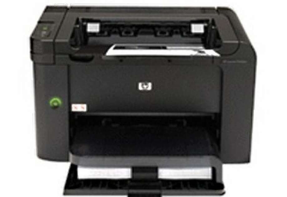 HP LaserJet Pro P1606dn Photo: Cnet Review