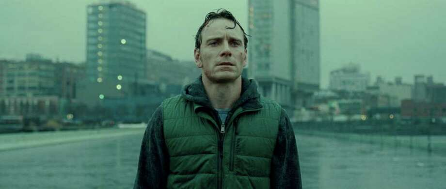 Nude scenes by actor Michael Fassbender earned the film Shame an NC-17 rating. Photo: Fox Searchlight