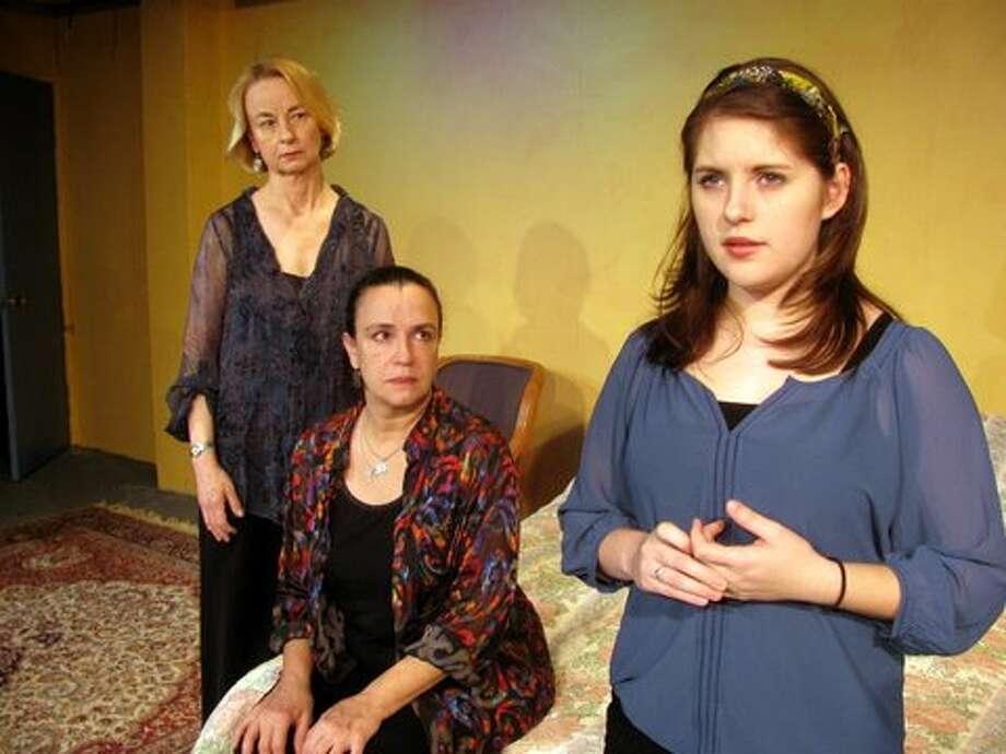 Photo: San Pedro Playhouse