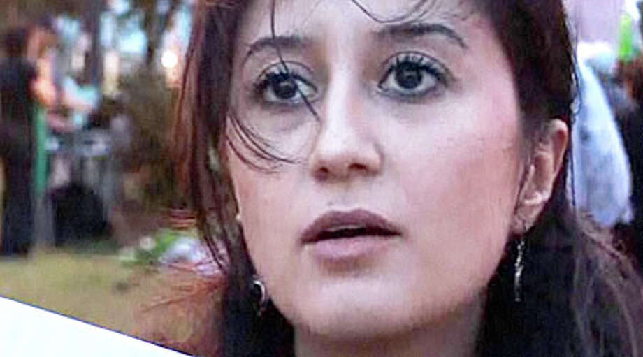 Thirty-year-old Gelareh Bagherzadeh, was studying molecular genetic technology at M.D. Anderson Cancer Center. She was of Iranian descent and was very active in promoting Iranian women's rights, Houston Police Department spokesman Victor Senties said Bagherzadeh was shot in the 800 block of Augusta near Sugar Hill about 12:30 a.m., according to the Houston Police Department. Photo: Houston Chronicle