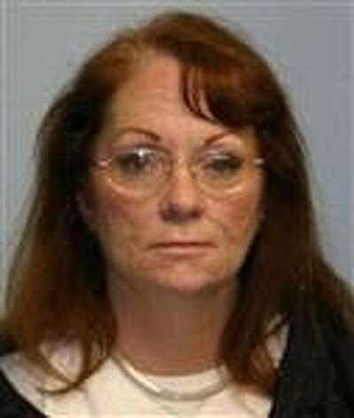 Marianne Hinckley, 54, is wanted for failure to comply with sex offender ...