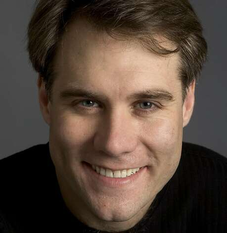Tenor Brandon Jovanovich Photo: Courtesy SF Opera